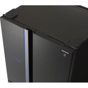 Sharp-Refrigerator